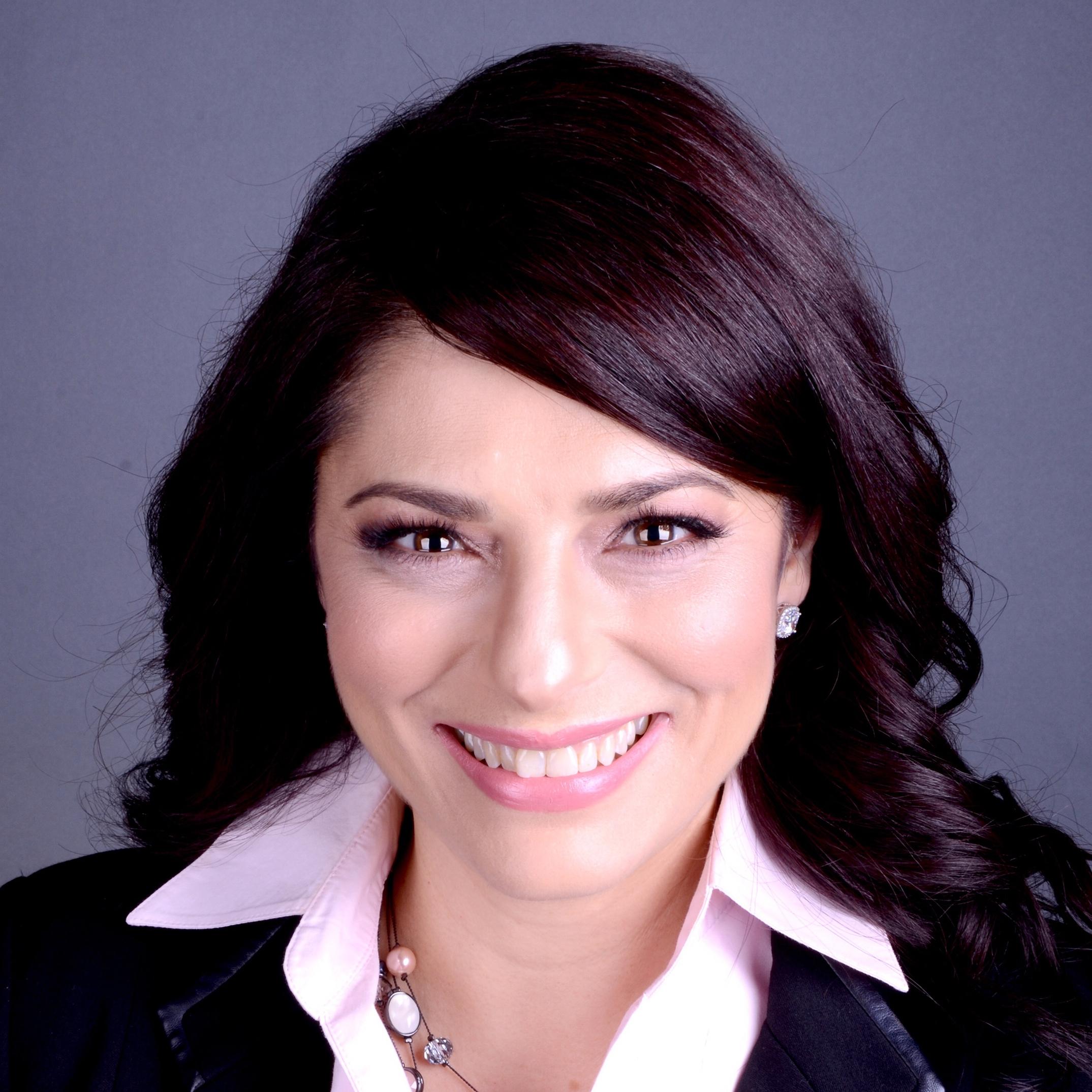 Dina Velocci